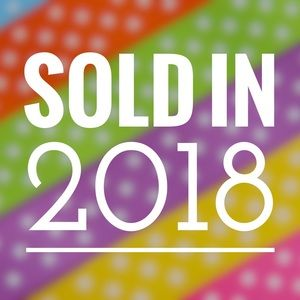 Other - Sold In 2018!
